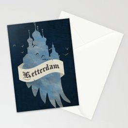 Ketterdam Stationery Cards