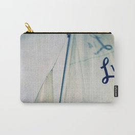 Sail #2 Carry-All Pouch