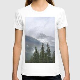Misty Mountain Top T-shirt