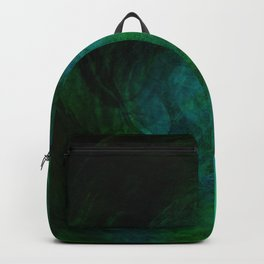 From death.....life Backpack