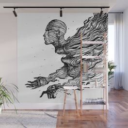 More entropy Wall Mural