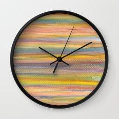 Nantes Wall Clock