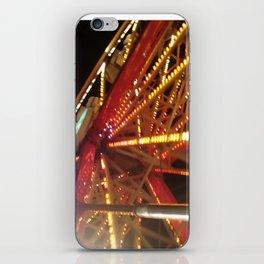 Carnival II iPhone Skin