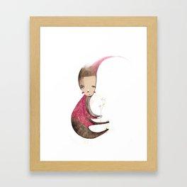 last Framed Art Print