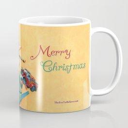 Elf Alexlander - Toys Department Coffee Mug