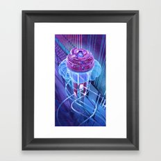 '39 Framed Art Print
