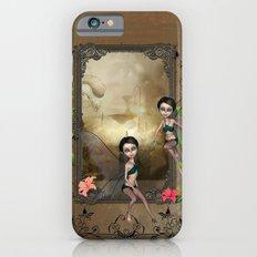 Cute elf Slim Case iPhone 6s