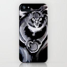 Florence the Koala Joey, South Australia iPhone Case