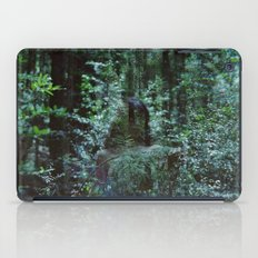 losing you to the wilds iPad Case