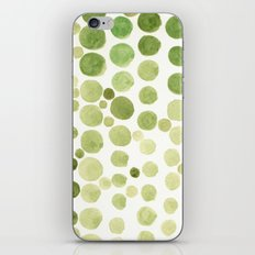 #11. Cheng-Ling iPhone Skin