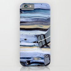 Gather Your Shoes - Close-up #1 iPhone 6s Slim Case