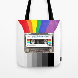 Creative Design Tote Bag