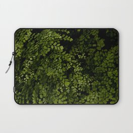 Small leaves Laptop Sleeve