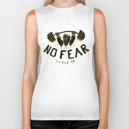No Fear Biker Tank