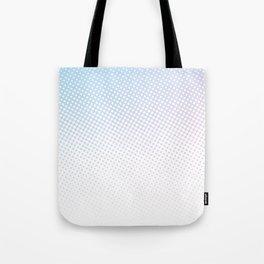 Halftone Tote Bag