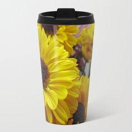 Bouquet of Love Travel Mug