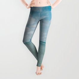 The Gulf of Mexico Leggings