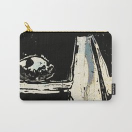 Zumbi dos Palmares 1 Carry-All Pouch
