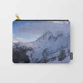 Mt Baker Wilderness Carry-All Pouch