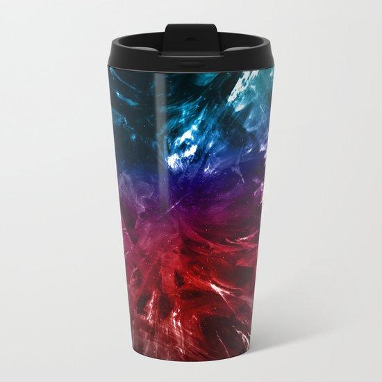 α² Chara Metal Travel Mug