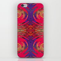 peru iPhone & iPod Skins featuring Peru by Sandra Oistaczer