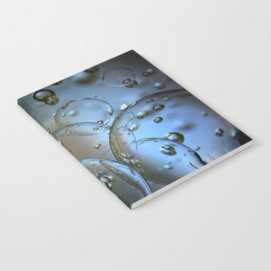 Voir le beau verre  Notebook