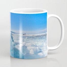 Incredible Baikal Coffee Mug
