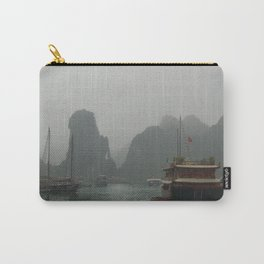 Viet Nam Halong Bay Carry-All Pouch