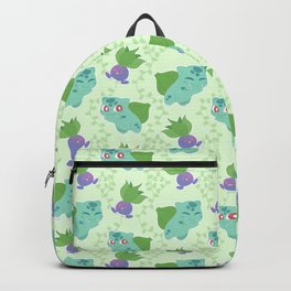 Plant pals Backpack