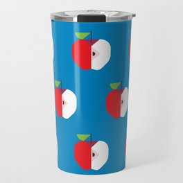 Fruit: Apple Travel Mug