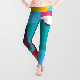 Aviation Leggings