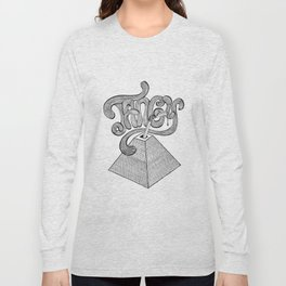 Tangy Long Sleeve T-shirt