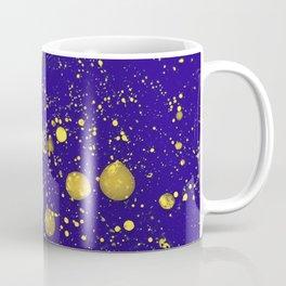 Blue Adagio Coffee Mug