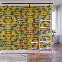 Pineapple 02 Wall Mural