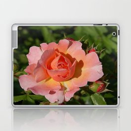 The Subject is Roses 103 Laptop & iPad Skin