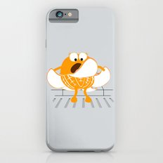 Orange's Accidental Seven-Year Itch Slim Case iPhone 6s