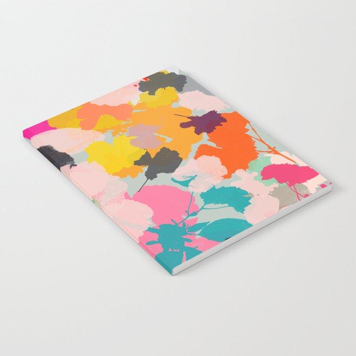 cherry blossom 6 Notebook