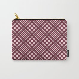 Marchess (Joy Red) Carry-All Pouch
