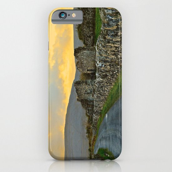 The Road Back to Dublin iPhone & iPod Case