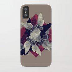 SCHMETTERDING Slim Case iPhone X