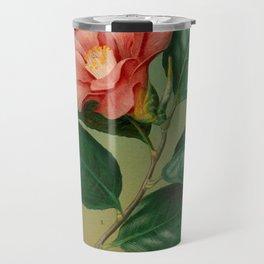 Magnolia Branch Travel Mug