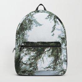 Capilano Tree Tops v.1 Backpack