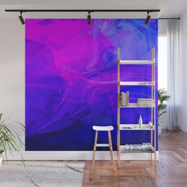 verve Wall Mural
