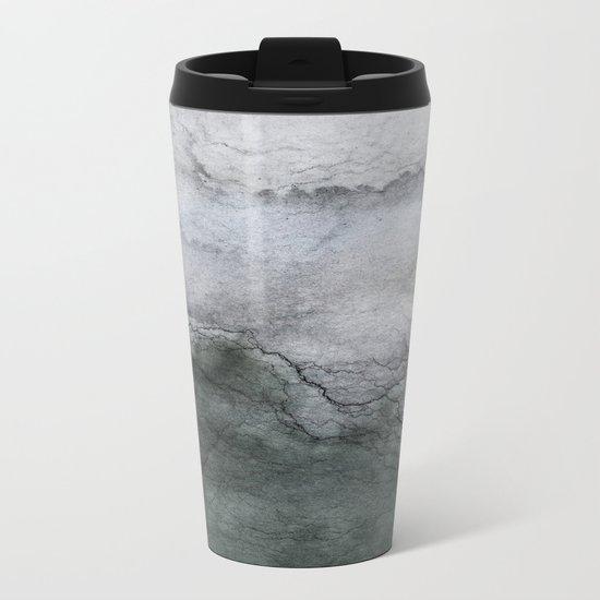 o r g a n i c . 5 Metal Travel Mug