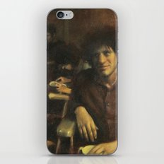 The Back Porch iPhone & iPod Skin