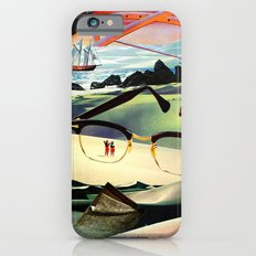 Elysian Fields iPhone 6 Slim Case