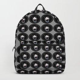 Vampire Kitty Backpack