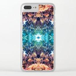 Eurphoria Clear iPhone Case