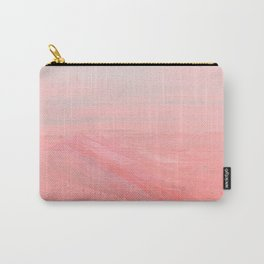 CHEMIN ROSE Carry-All Pouch