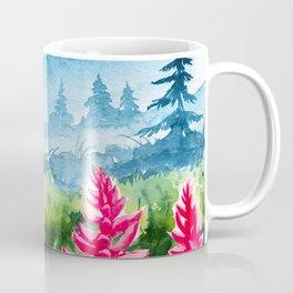 Spring scenery #9 Coffee Mug